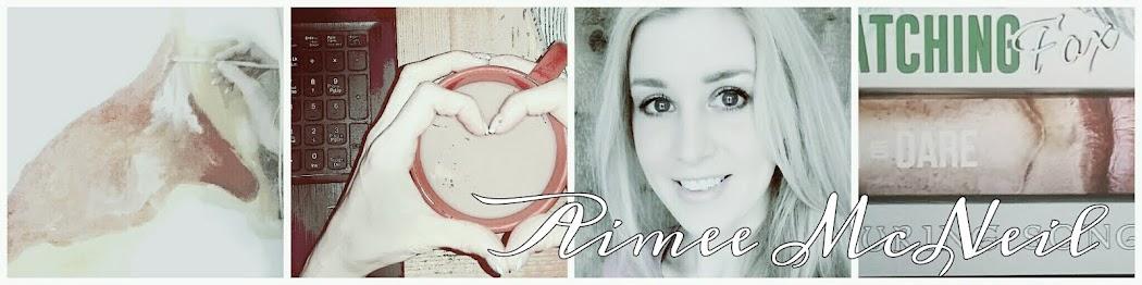 Aimee McNeil