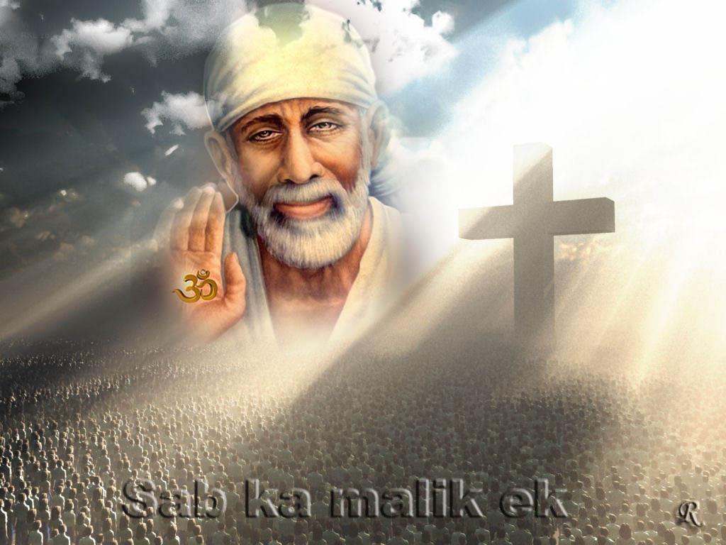 A Couple of Sai Baba Experiences - Part 677