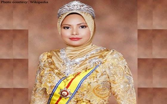 3. Sultanah Nur Zahirah (Malaysia)