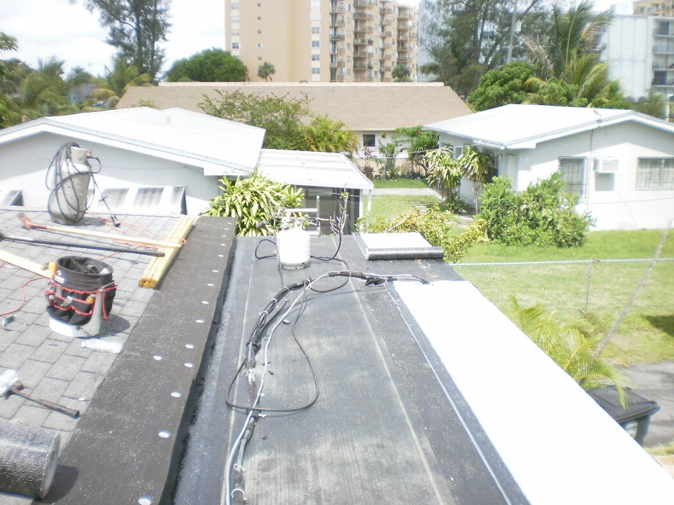 Roofer Mike Says Miami Roofing Blog July 2013