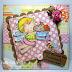Sugar Nellie Blog Hop - Day 3 - Fairy Cakes