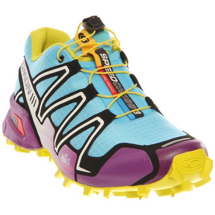 Modelos Zapatillas Salomon Para Mujer