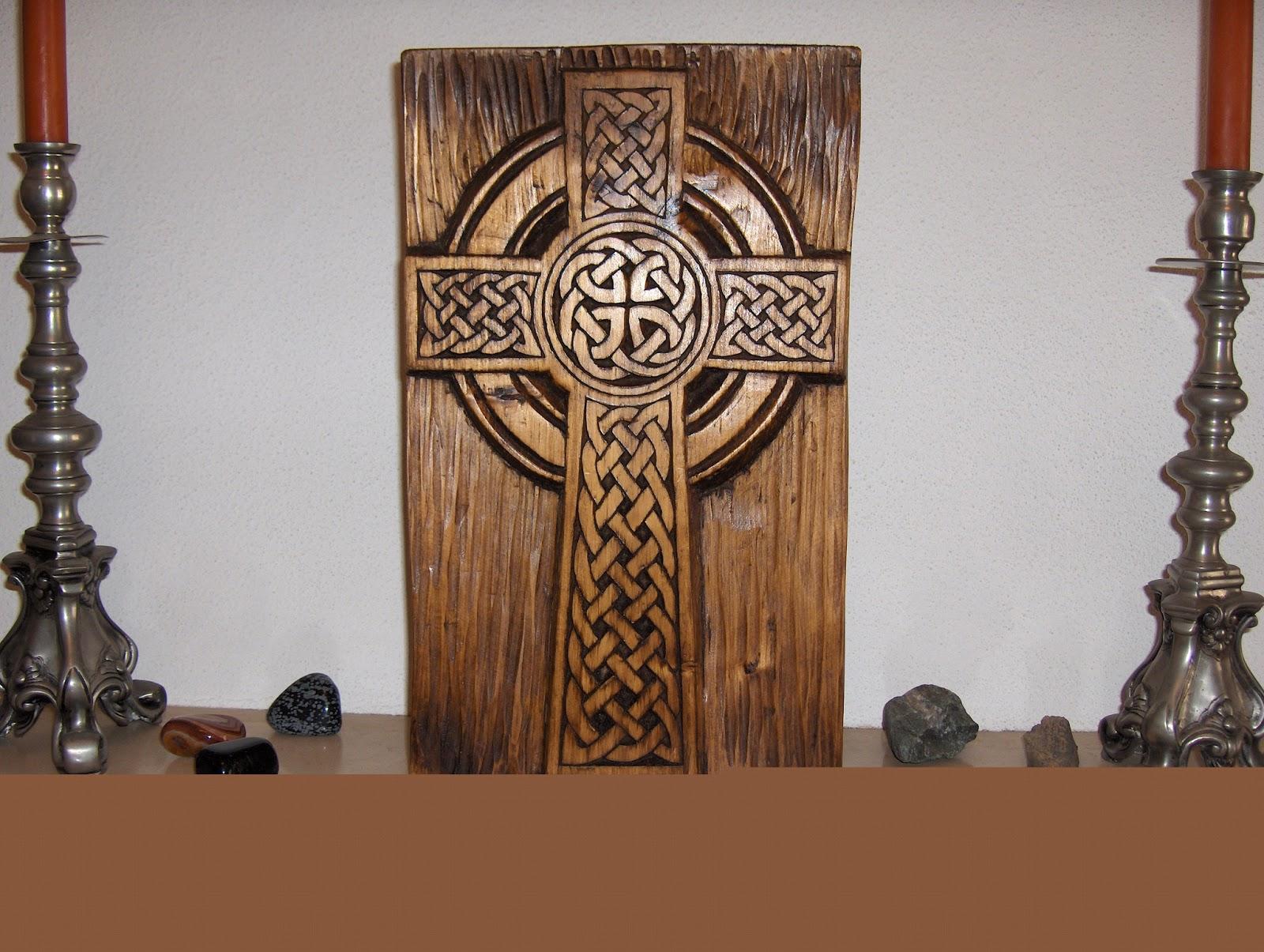 Cruz Celta Significado