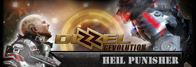 Download Patch Dizzel Revolution 23 Desember 2014