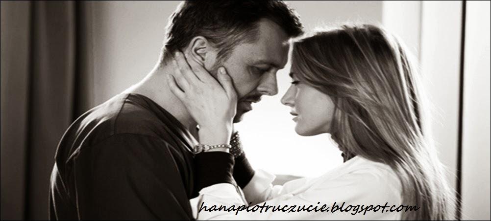 Hana i Piotr - miłosne zawirowania.
