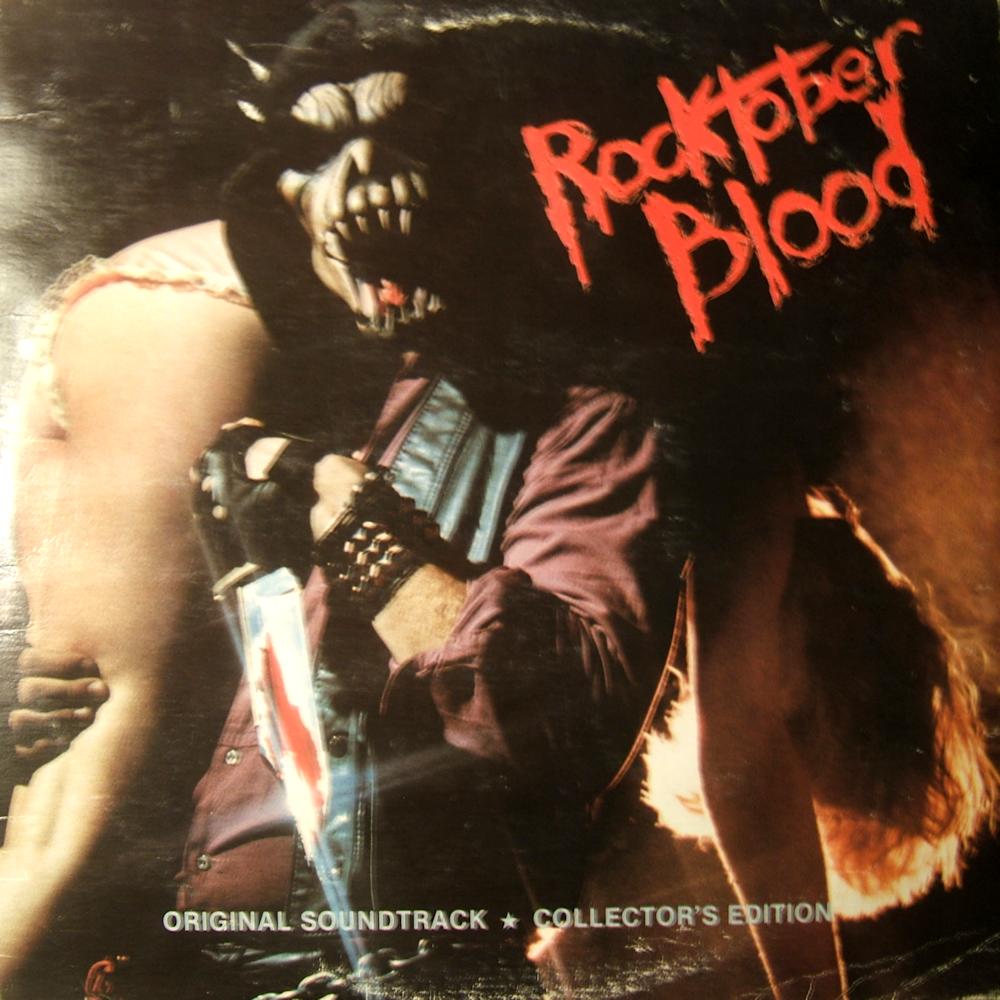 Image result for rocktober blood ost