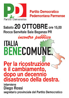 Italia BeneComune