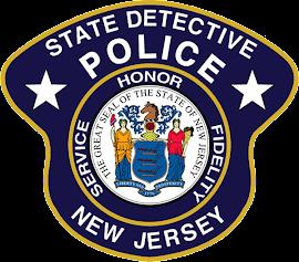 NJ STATE DETECTIVES