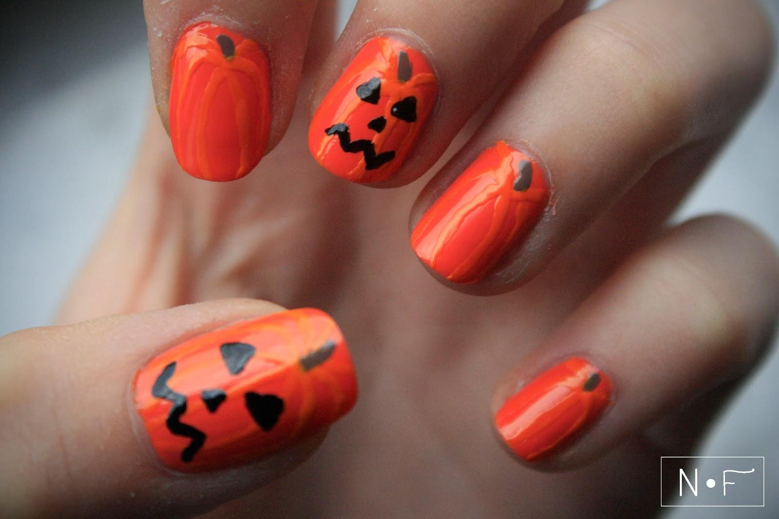 http://nerdyfleurty.blogspot.com/2013/10/pumpkins-for-halloween.html