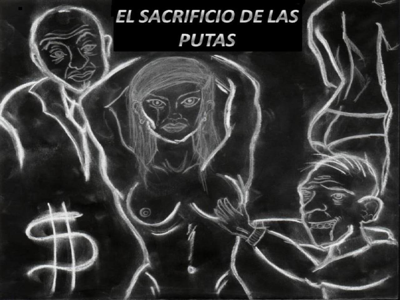 prostitutas dibujo prostitutas putas