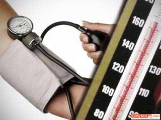Petua Menurunkan Tekanan Darah Tinggi