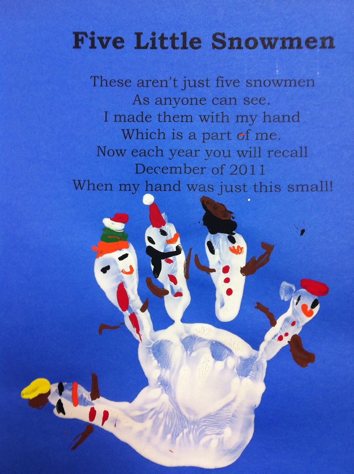 ... little snowmen 640 x 488 jpeg 66kb tippytoe crafts five little snowmen