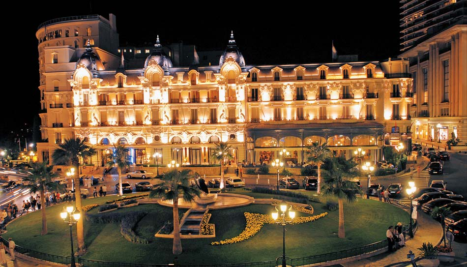 Passion for luxury hotel de paris a luxury monaco jewel for Top design hotels in paris