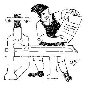 Corrección y maquetación de poemarios.