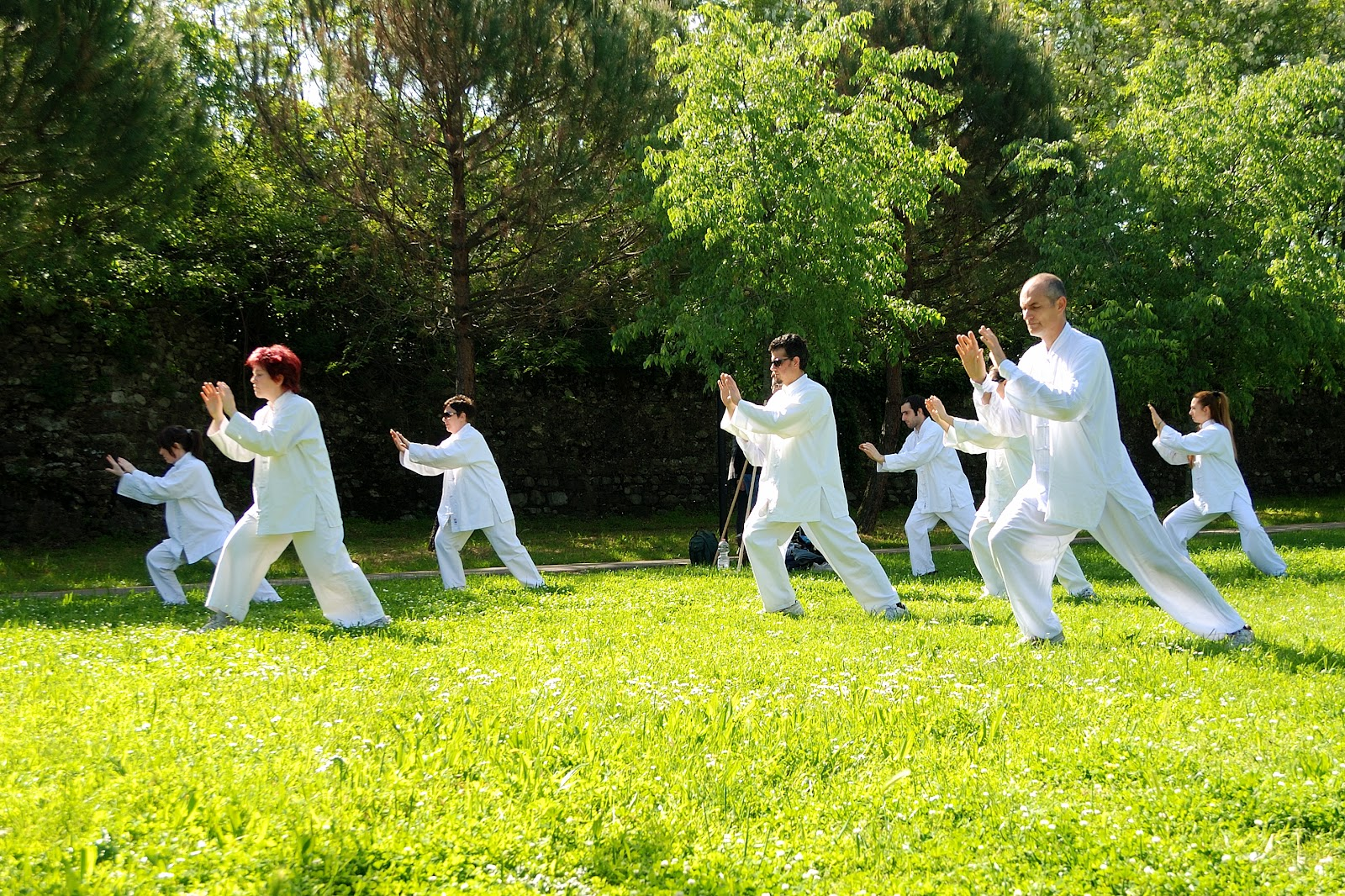 Health is True Wealth: Tai Chi Can Speed Up the Recovery ...