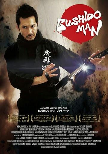 Bảy Trận Thư Hùng - Bushido Man : Seven Deadly Battles