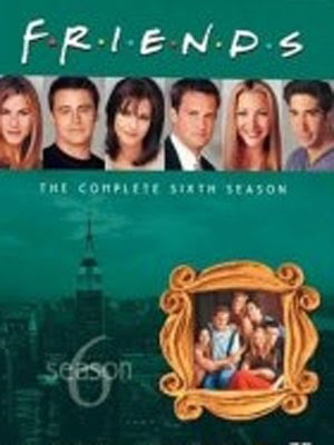 Những Nguời Bạn 6 - Friends 6 (1999) VIETSUB - (25/25)