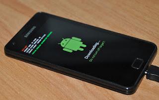 Cara Flash HP Android, Install Ulang HP Tanpa Komputer PC