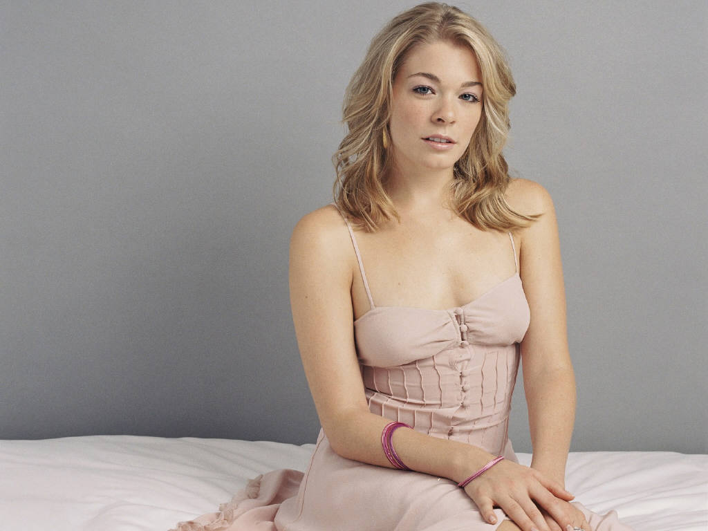 Leann Rimes - Wallpaper Colection