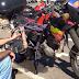 Brasileiro cria sistema que faz moto andar 500km só com um tanque de água