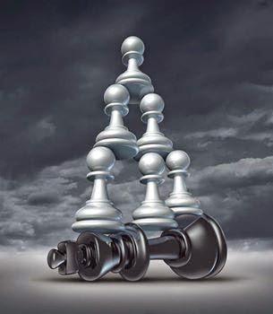 Η ενότητα, η μαζικότητα και η σωστή στόχευση μπορούν να οδηγήσουν στη νίκη!
