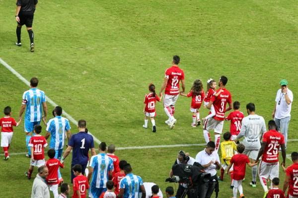 Inter e Avaí fazem jogo morno no Beira-Rio