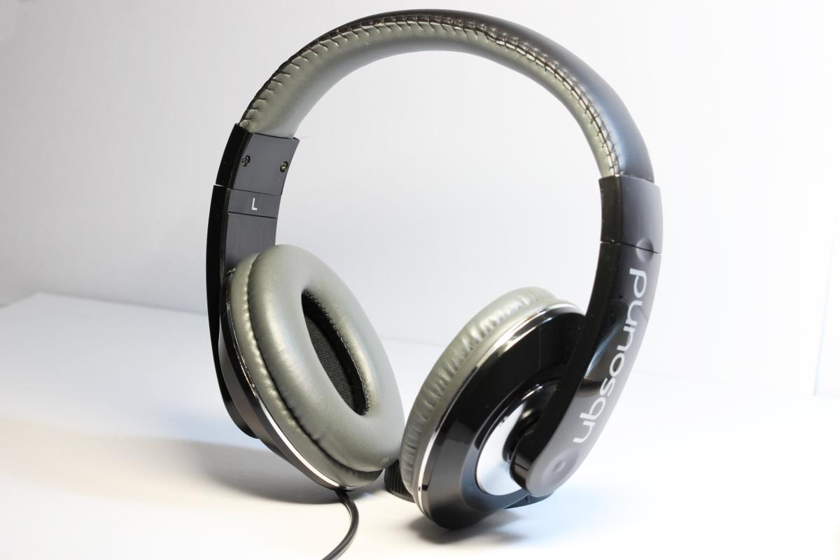 Kopfhörer Ubsound