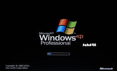How to Install Windows XP from flash drive pic19
