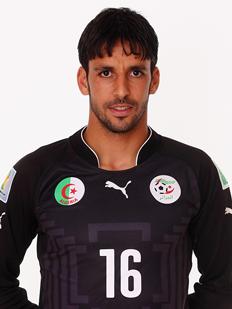صور وأسماء لاعبي المنتخب الوطني الجزائري المشاركين في كأس العالم البرازيل 2014 10418948_64840687191