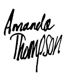 Amanda Thompson Art