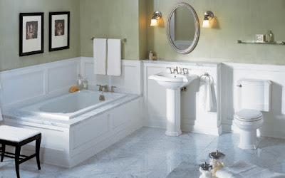 Options for Remodeling Your Bathroom on a Budget | Home And Decoration Tips