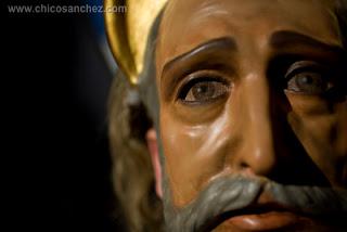 Las Figuras Bíblicas de Puente Genil Semana Santa en Andalucía Reportaje por Chico Sánchez Audiovisual