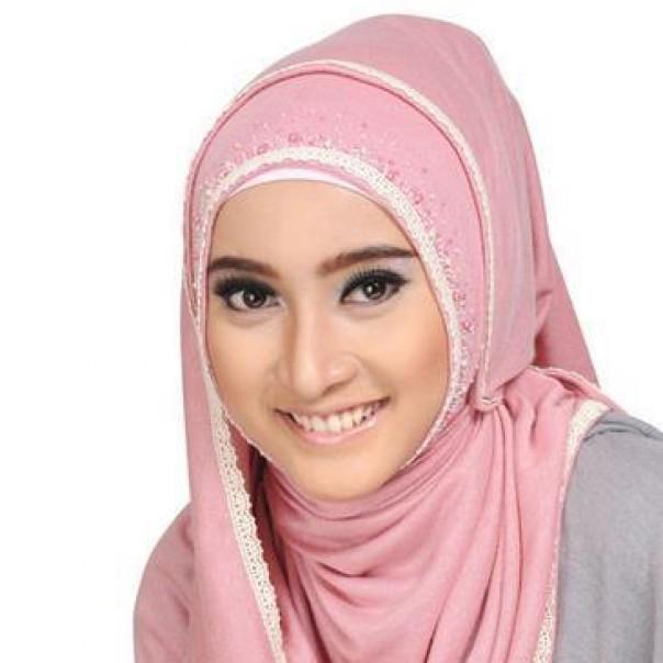 model jilbab cantik trendi 2013 pride