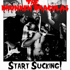 The Drunken Draculas - Start Sucking!