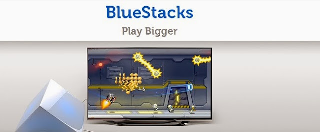 BlueStacks upgrades to Android Ice Cream Sandwich to run Windows and Mac OS