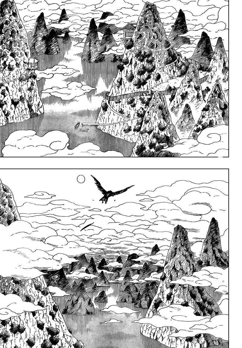 Naruto chap 408 Trang 7 - Mangak.info