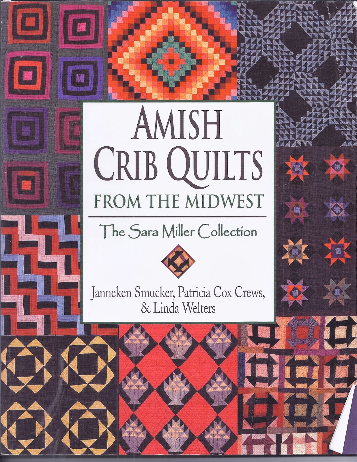 Book Cover Handmade Quilts : Big rig quilting february