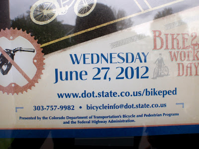 Manitou Springs Bike 2 Work June