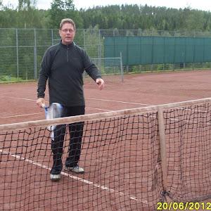 Tennisvalmennusta ja / tai tennishaasteita. Ihan miten sovitaan. Ota yhteyttä sähköpostilla