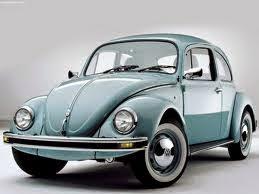 VW Nostalgia
