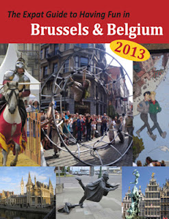 Belgian trips, expats, expat guides, Doug Morris, The Expat Guide to Having Fun in Brussels and Belgium