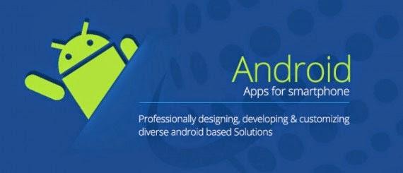Listing Aplikasi Android Terbaik Akhir Tahun 2014