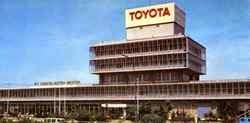 PT Toyota-Astra Motor - Recruitment For Staff Development Program Astra Group April 2015
