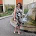 Piccadilly's Day: Dark Floral com tudo no Verão 2014 + Look da Gestante