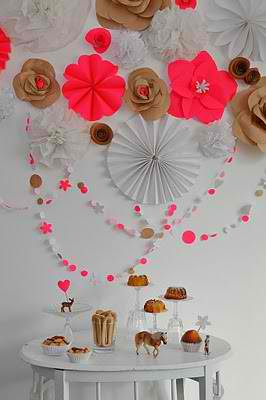 ... and Elastics DIY: 7 Adorable Party Decorations You Can Make at Home