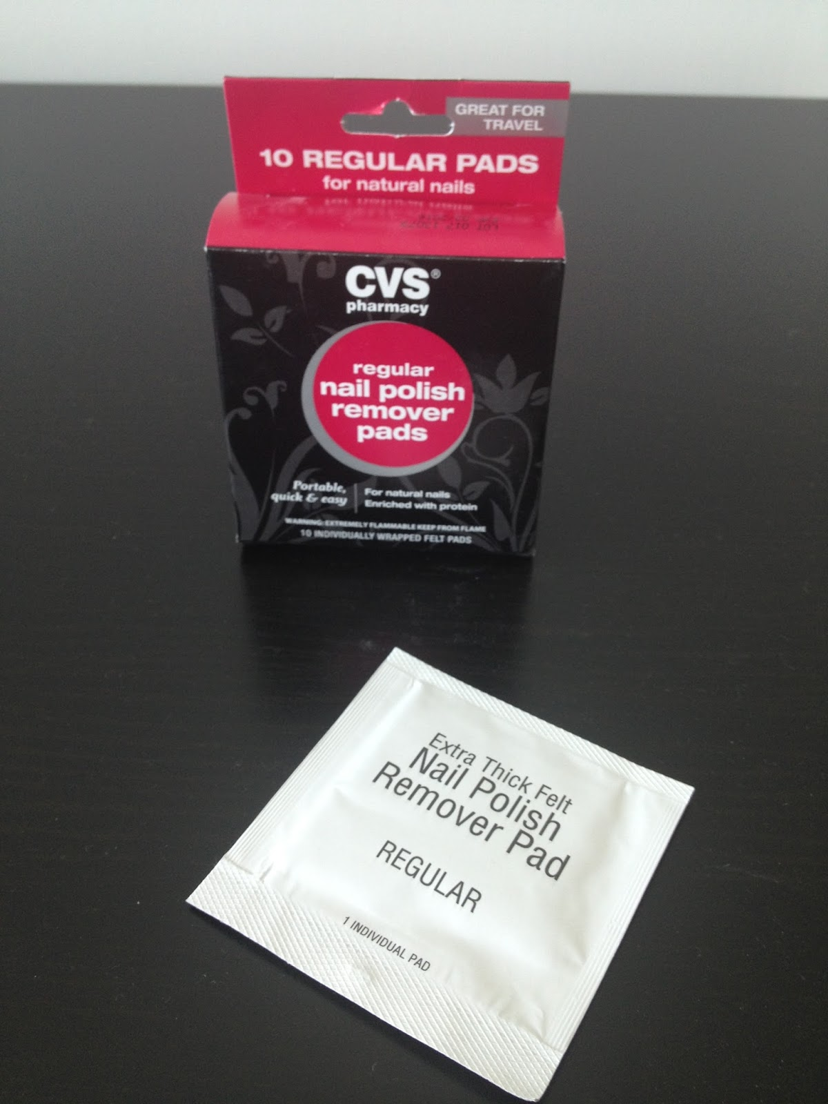 Little things and not so little things I love: CVS NAIL POLISH ...
