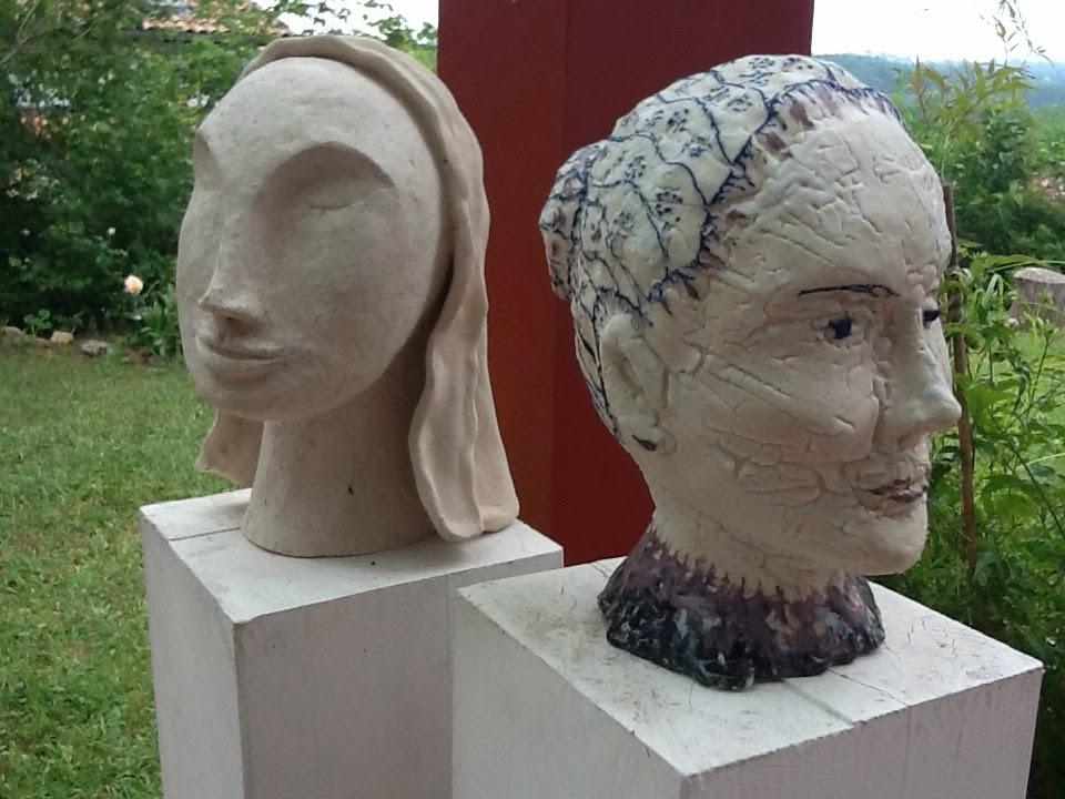Profiles (30 x 20)