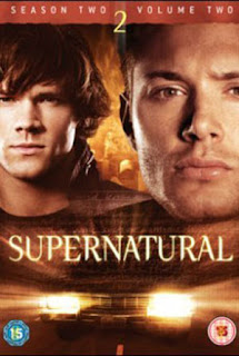 Siêu Nhiên 2 - Supernatural Season 2