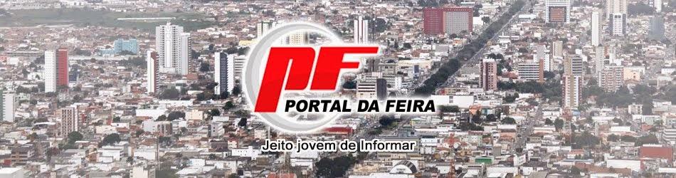 Portal da Feira - Jeito Jovem de informar