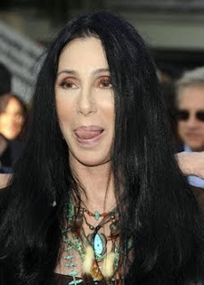 Cher, who's new album will come also in an expanded version
